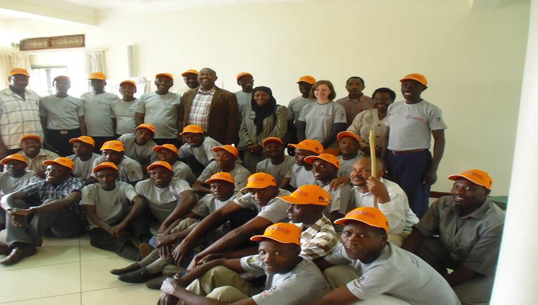 Fhi 360 Uganda Ea Health
